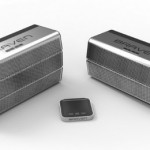 Первая в мире акустическая система BRAVEN  Vibe с поддержкой Bluetooth и Wi-Fi