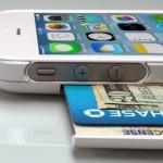 PUSH – чехол для iPhone с кошельком
