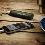 Pebble Aria – акустическая система для путешественников со встроенным аккумулятором