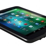 Polaroid представил три новых ультрабюджетных планшетника Q7, Q8 и Q10