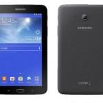 Новый бюджетный планшетник Samsung Galaxy Tab 3 Lite