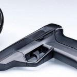Пистолет Armatix iP1 получил «умный» предохранитель
