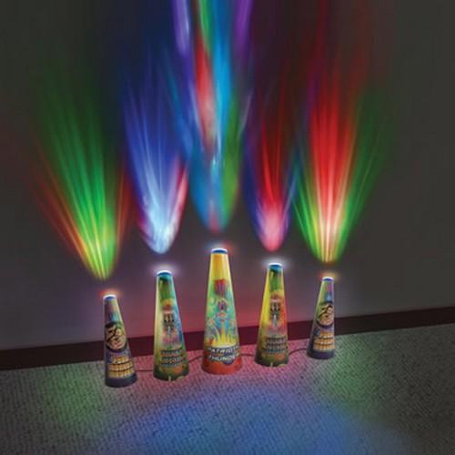LED Fireworks Grand Finale