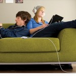 Зарядной устройство LifeHub Comfortable Reach Charger для мобильных устройств с 4,5 метровым кабелем