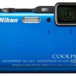 Nikon представили пару новых защищенных камер  Coolpix  AW120 и  S32