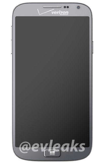 Samsung Huron