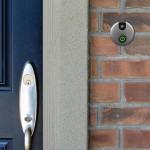 Skybell – высокотехнологичный Wi-Fi домофон с камерой