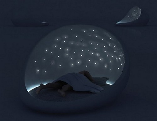 The Cosmos Bed1