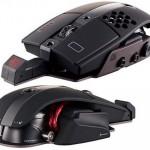 Беспроводная игровая компьютерная мышь Tt eSports Level 10 M Hybrid