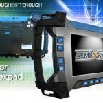 Суперзащищенный планшетник AlmexPad Senior
