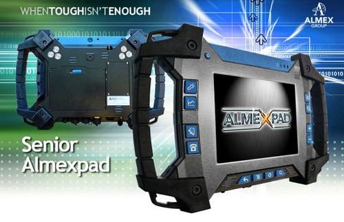 AlmexPad Senior