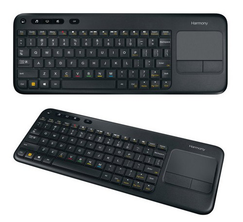 Harmony Smart Keyboard