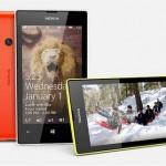 Новый смартфон Nokia Lumia 530 [Слухи]