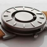 Bradley Timepiece — наручные часы для людей с плохим зрением