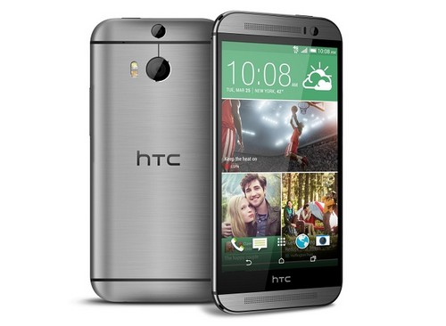 HTC One M8 _1