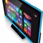 Maxpad — гибрид телевизора с компьютером работает под управлением  Windows 8.1