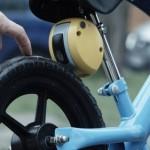 MiniBrake  — тормоз для детского велосипеда с дистанционным управлением