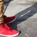 Умные стельки SuperShoes помогут вам найти дорогу
