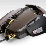 Игровая мышь Cougar 700M с 32-битным ARM процессором