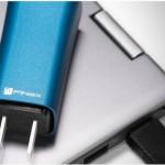 Самое маленькое в мире зарядное устройство для ноутбуков