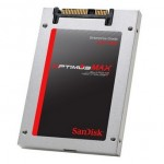 SanDisk выпустили первый в мире SSD диск объемом 4Тб