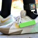 Филиппинский школьник разработал обувь заряжающую смартфон  при ходьбе