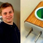 ASMO Charger — самое безопасное зарядное устройство в мире