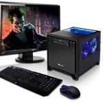 Cyber Power Mini ITX SFF  — компьютер которые собирают индивидуально на заказ для каждого покупателя
