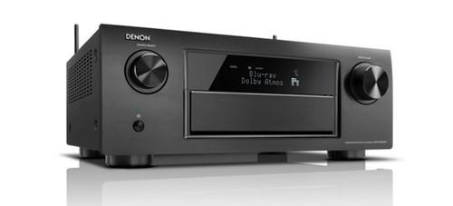 Denon X5200W