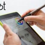 Стилус DotPen с активным пером для смартфонов и планшетников