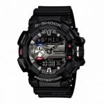 Часы Casio G-Shock GBA-400 для людей помешанных на музыке