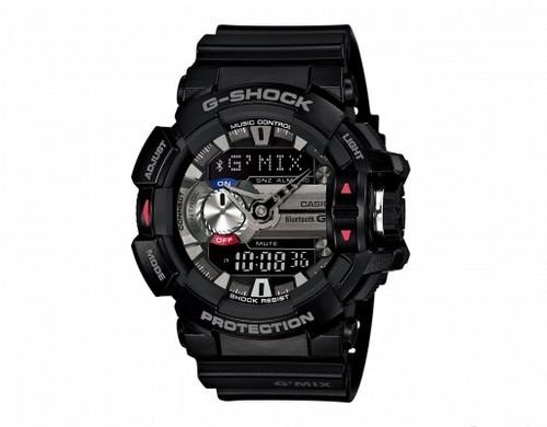 Casio G-Shock GBA-400