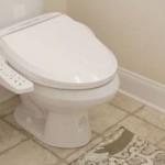 Благодаря сиденью для унитаза Fresh Air Plus, воздух в туалете всегда будет оставаться свежим