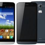 Новый индийский смартфон Micromax Canvas L A108 для практичных покупателей