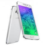 Samsung  Galaxy Alpha – корейский ответ iPhone-у