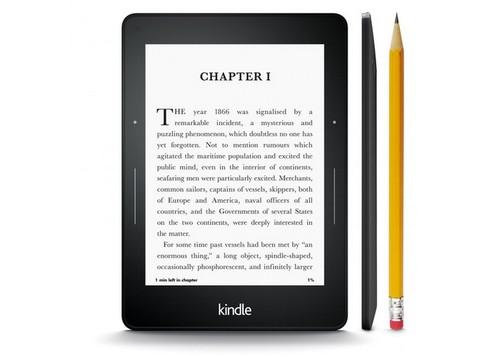 Amazon Kindle Voyag