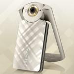 Casio представили камеру для селфи за 1000$