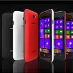 Karbonn выпустили Windows Phone 8.1 смартфон за 99$