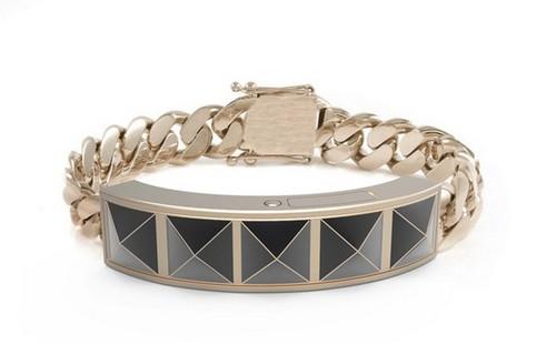 Rebecca Minkoff  tech bracelet1