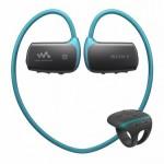 Sony Walkman WS610 0 — водонепроницаемый плеер для спортсменов