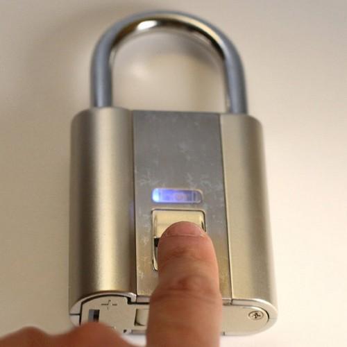 iFingerLock Biometric
