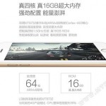 Bird L9  новый клон iPhone 6 с 64-битным процессором, поддерживающий работу в мобильных сетях LTE