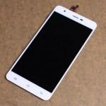 JiaYu выложили фотографии передней панели нового смартфона JiaYu S3