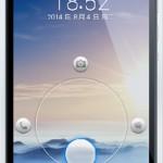 MACWEAR MX1 – первый китайский 4G смартфон с AMOLED экраном