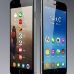 Dakele 3 – клон iPhone 6 с сапфировым стеклом