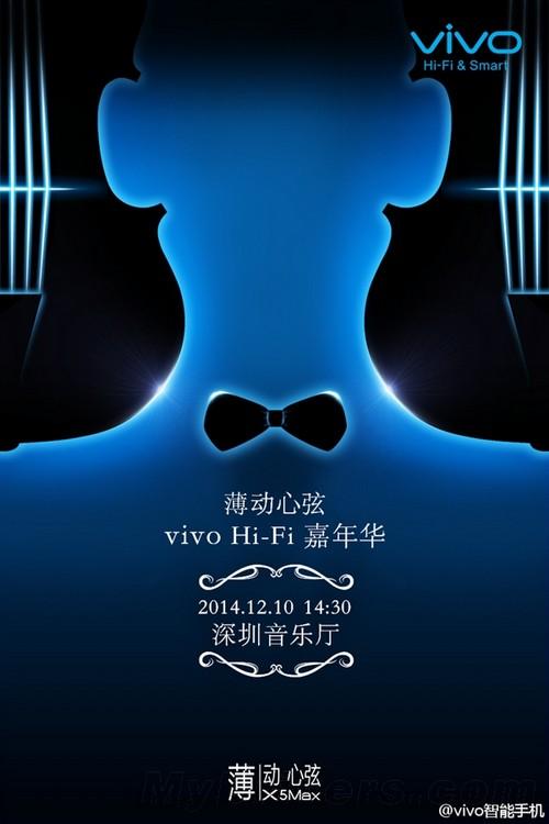 Vivo X5 Max _1