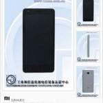 Стали известны технические характеристики Xiaomi Redmi 2