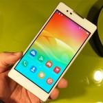 Coolpad X7 – смартфон с 5,2-дюмовым экраном и  процессором MT6595