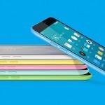 Официально представлен бюджетный смартфон Meizu M1