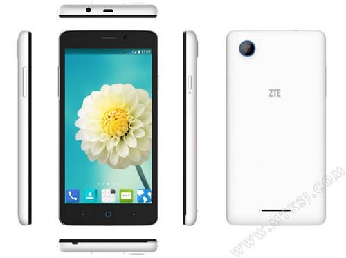 ZTE Q509T